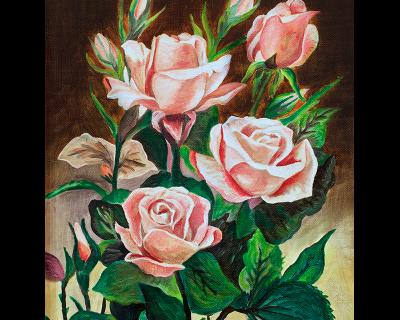 Más Rosa Rosae