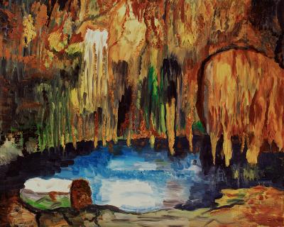 Cueva Mallorca