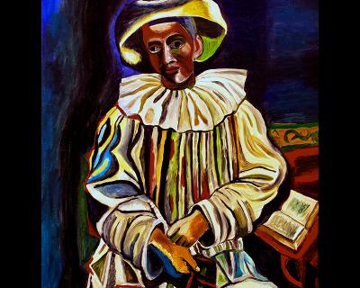 Payaso – Picasso